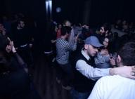 ''HAPPY EEU 2017'' PARTY IN CLUB ''EGOIST''