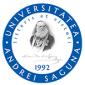 Universitatea ANDREI ŞAGUNA