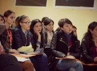 ტოლერანტობისა და ინტერკულტურული განათლების სკოლა