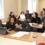 საინტერესო და ინოვაციური ლექცია-სემინარები აღმოსავლეთ ევროპის უნივერსიტეტში
