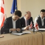Memorandum between East European University(EEU) and London School of Business and Finance(LSBF)